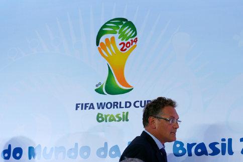 Revoir tirage coupe du monde 2014 r sum vid o int gralit - Tirage au sort coupe de france streaming ...