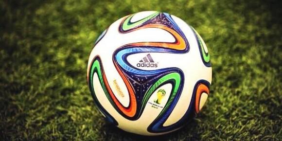 Photos brazuca ballon officiel de la coupe du monde 2014 adidas - Ballon de la coupe du monde 2014 ...