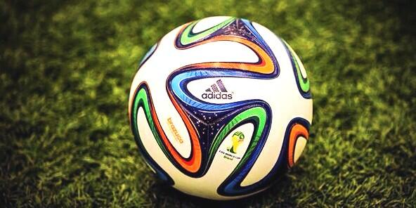 Ballon officiel de la coupe du monde 2014 2 coupe du monde 2018 football fifa russie - Jeux de foot coupe du monde 2014 ...