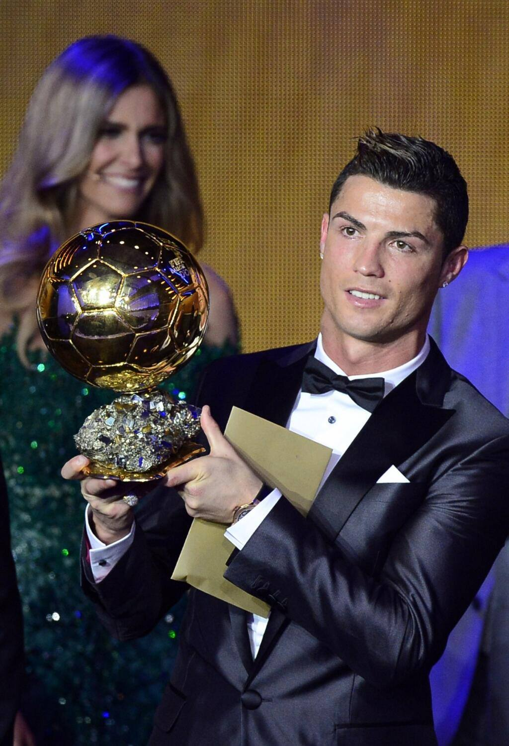 votes Ballon d'or