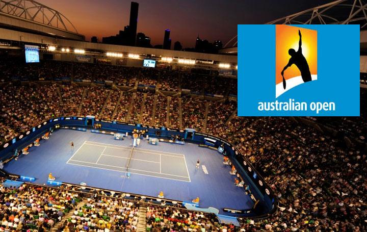 Programme de l'Open d'Australie 2015