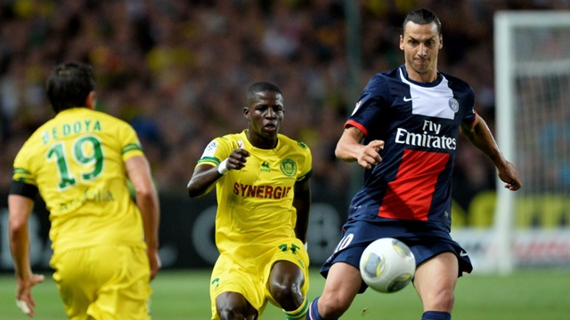 Diffusion chaine tv psg nantes 19 janvier 2014 retransmission ligue 1 - Coupe de france retransmission tv ...