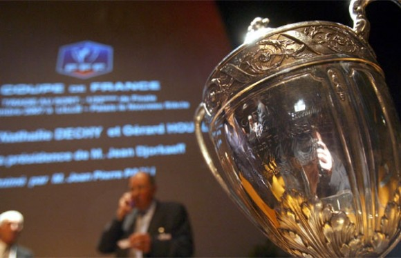 Quelle chaine tv tirage 8 me de finale coupe de france 23 janvier 2014 - Coupe de france retransmission tv ...