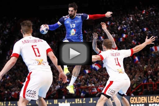 canal plus sport streaming france russie handball. Black Bedroom Furniture Sets. Home Design Ideas
