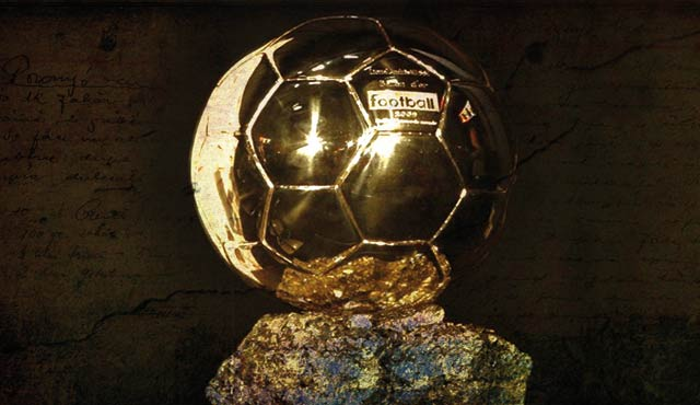 FIFA BALLON D'OR 2014 en streaming