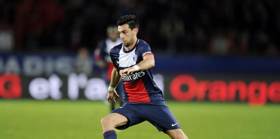 Pastore Messi