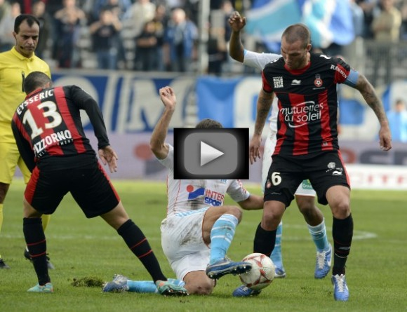 Streaming om nice direct live coupe de france 21 01 2014 r sultat cdf - Coupe de france resultat direct ...