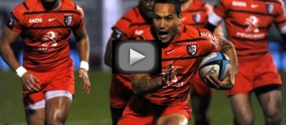 Stade Toulousain Clermont en streaming 05/01/2014