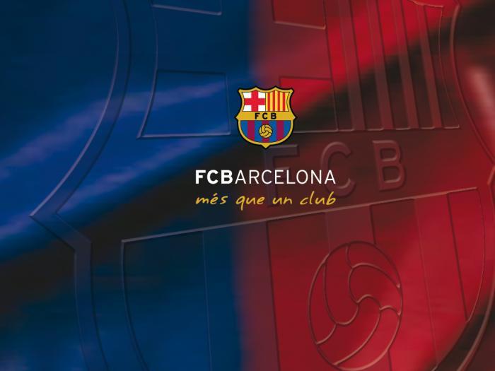 FC Barcelone Barça