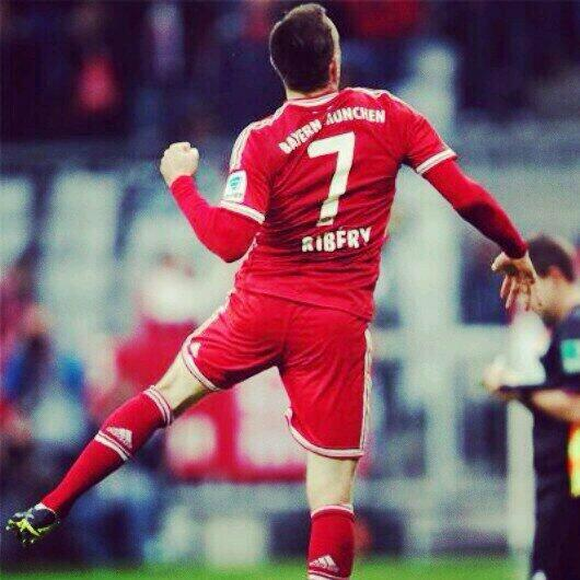 Bayern Munich Champion d'allemagne