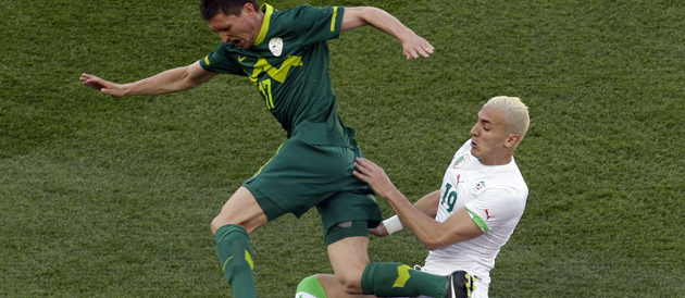 match algerie slovenie live Watch online to algeria tv stations including echorouk tv, ennahar tv, entv and many more.