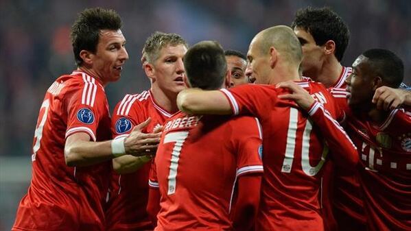 valeur marchande des joueurs du Bayern Munich