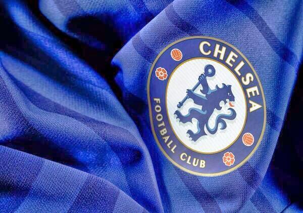 Chelsea attaquant