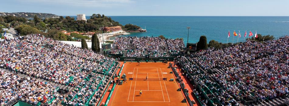 Monte Carlo ATP 1000