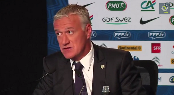 Deschamps Anigo