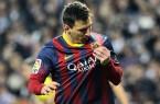 Luis Enrique Lionel Messi