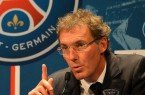 PSG Ajax Laurent Blanc