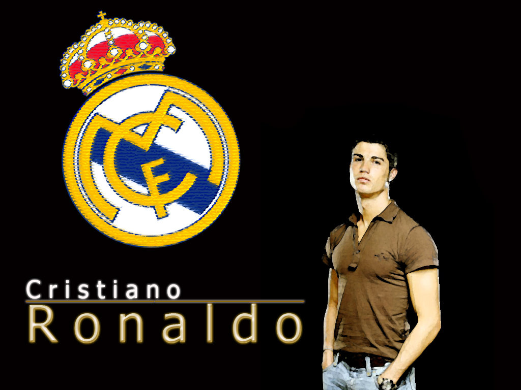 cr7 real