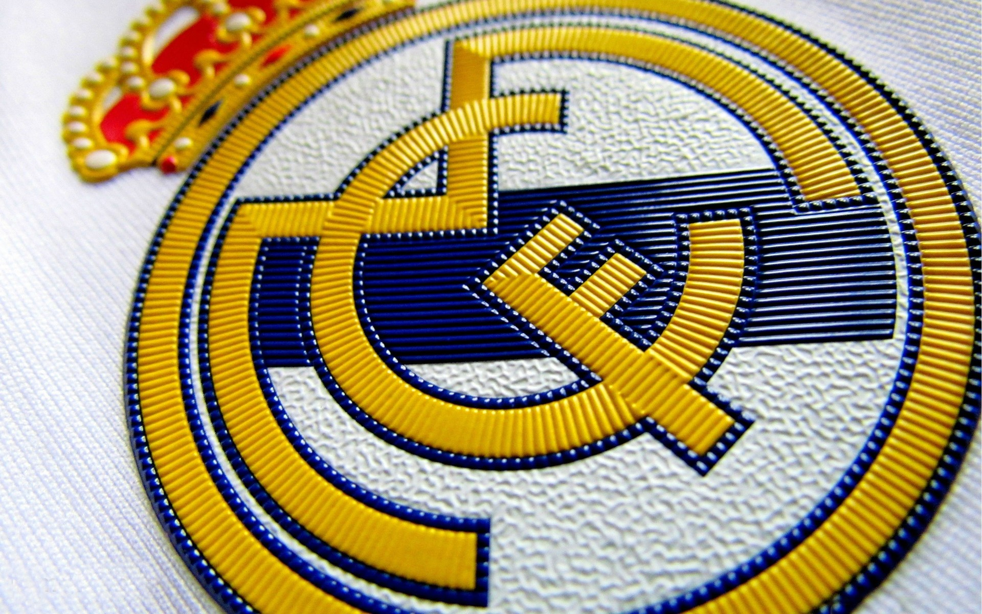 fond d'écran HD Real Madrid