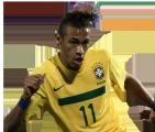neymar-portrait