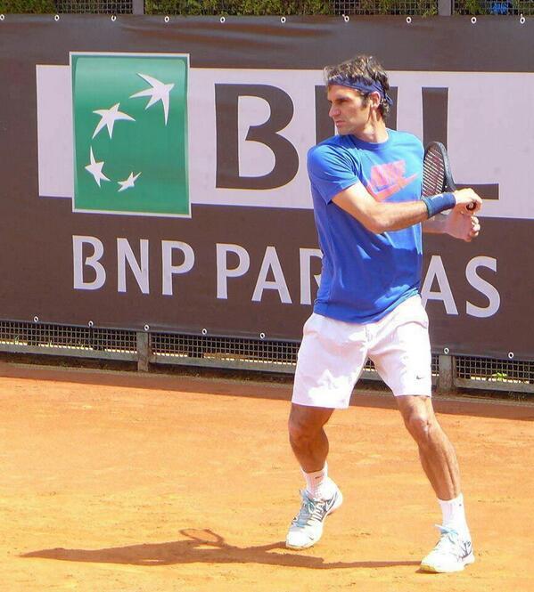 rome open tennis 2014 schedule - photo#48