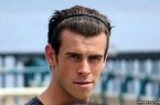 coupe de cheveux de Gareth Bale
