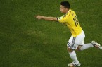 transfert de James Rodriguez au Real Madrid