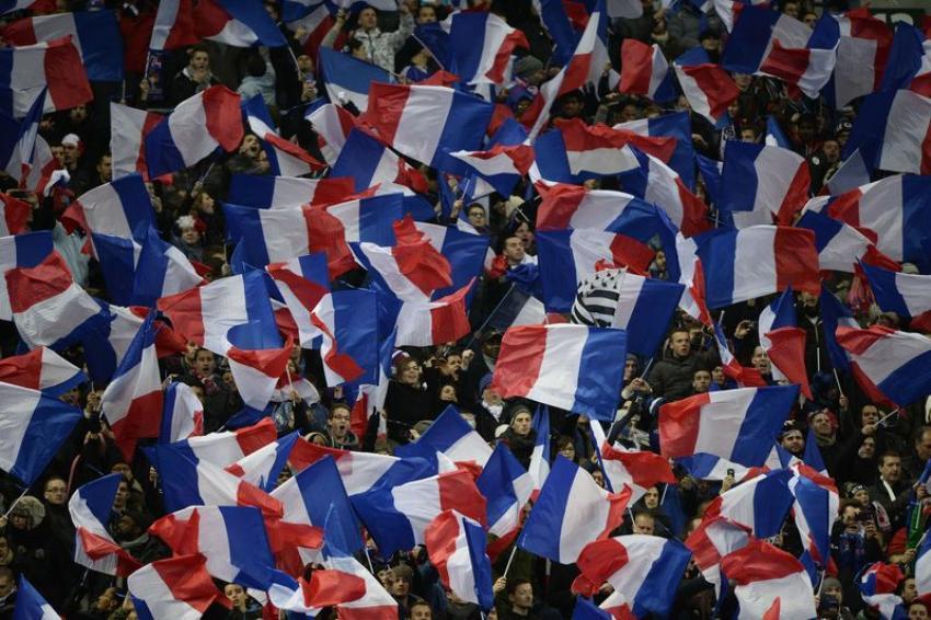 Classement fifa supporter quipe de france coupe du monde 2014 foule drapeau coupe du monde - Classement equipe de france coupe du monde 2014 ...