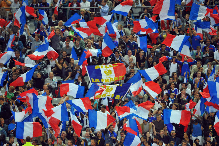 Supporters france football tennis vid os actualit - Classement equipe de france coupe du monde 2014 ...