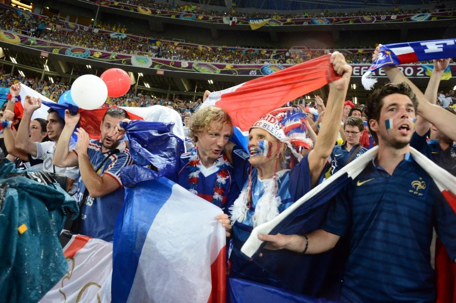 Supporter de l 39 quipe de france coupe du monde 2014 - Classement equipe de france coupe du monde 2014 ...