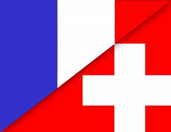 Suisse France euro 2016 19 juin