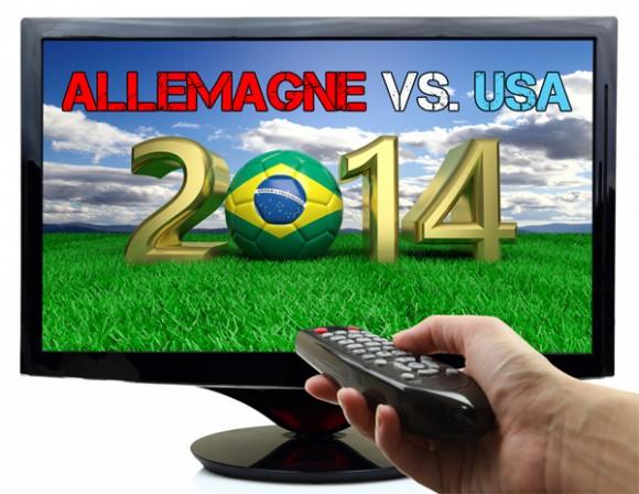 voir le match tv streaming allemagne usa r sultat en direct. Black Bedroom Furniture Sets. Home Design Ideas