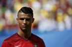 buts de Cristiano Ronaldo en coupe du monde