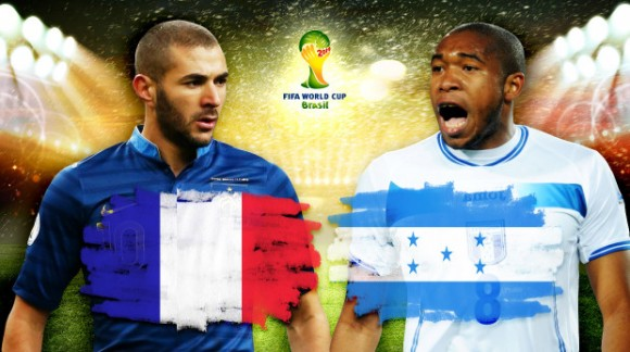 Quelle chaine tv france honduras diffusion retransmission 15 juin 2014 - Coupe de france retransmission tv ...