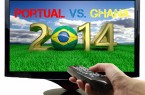 Direct TV Portugal Ghana match en live sur actusports.fr