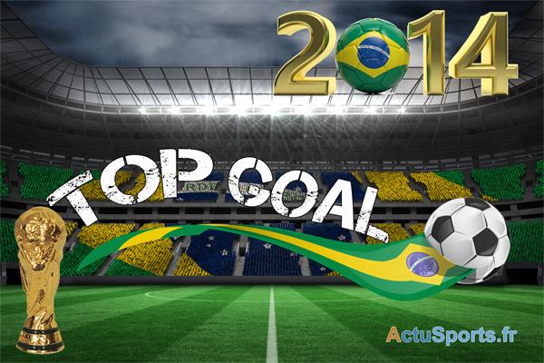 Classement des plus beaux buts du mondial 2014 - Classement equipe de france coupe du monde 2014 ...