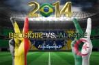 match-belgique-algérie
