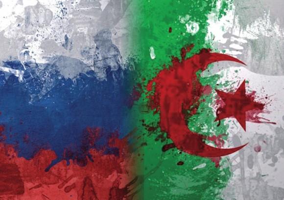 chaine TV Algérie Russie
