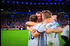 allemands champions du monde