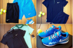 Kit US Open 2014, Cincinnati et Toronto