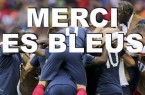France 0-1 Allemagne