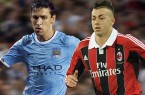Milan 1-5 Manchester City Chaine TV Milan AC Manchester City