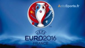 Résultats des matches de l'Euro 2016