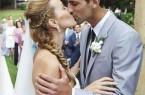 mariage de Novak Djokovic et de Jelena Ristic
