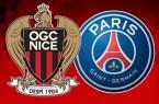 Nice 1-2 PSG