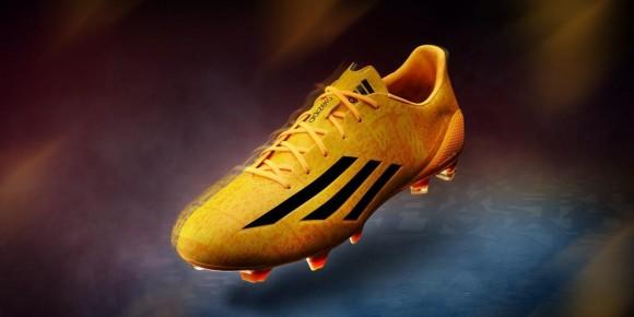 Les nouvelles chaussures Adidas de L  233 o Messi 2014 2015