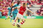Vidéo buts Arsenal City