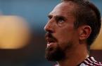barbe de Franck Ribéry