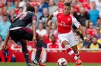 Arsenal 5-1 Benfica