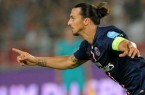 pénalty de Zlatan PSG-Reims